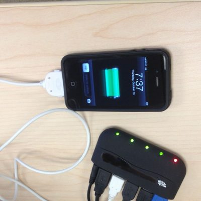 Apple Reportedly Pulls Plug On Project Behind Portable Charger
