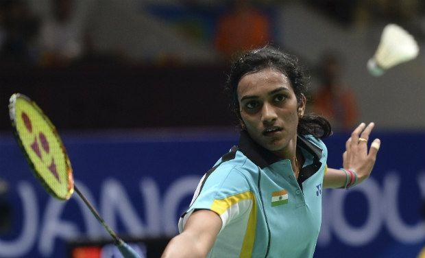 Achievement of P.V. Sindhu At World Badminton Championship.