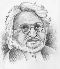 Success of M.F. Hussain in field of Art
