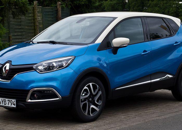 Renault Pulse – A Perfect City Car